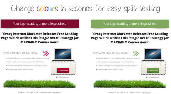 3 conversion tricks i use to get more leads than you free squeeze
