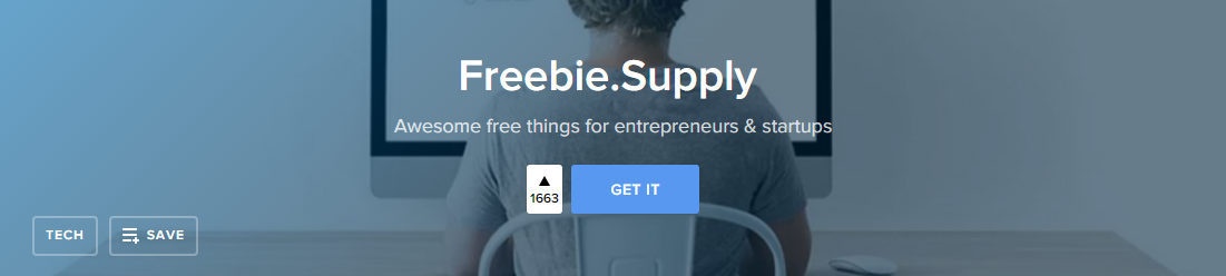 freebie-supply