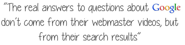 google-answers