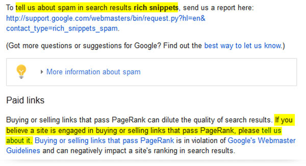 pagerank-snitch