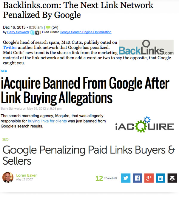 paid-links