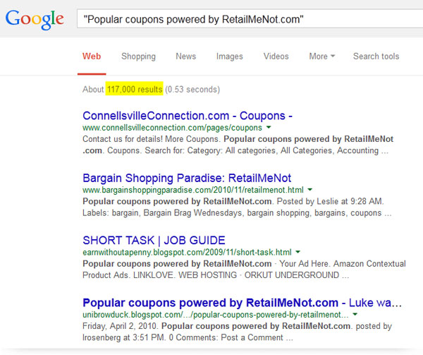 How to build a billion dollar seo empire popular coupons fandeluxe Images