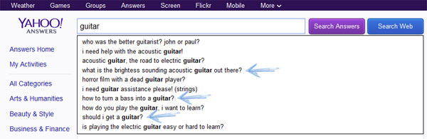 yahoo-answers-guitar